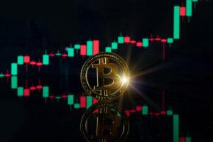 Valutahandel.se rapporterar om det volatila dygnet för kryptovalutor