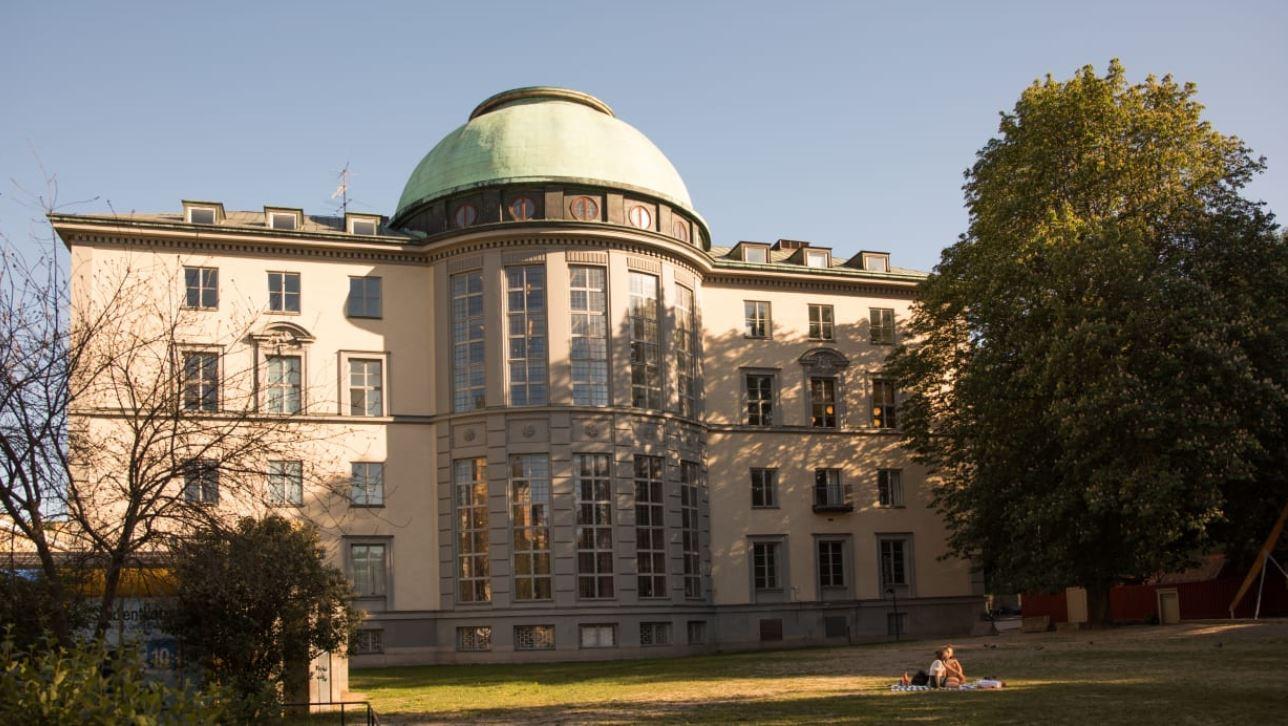 Handelshögskolan i Stockholm listan över Sveriges mest internationella universitet