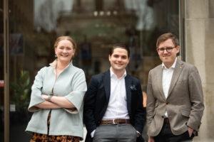 Fem nya bolag på fem månaders tid:  Hidden Dreams miljonsatsar på entreprenörsprogram
