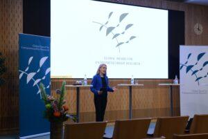 John C. Haltiwanger belönas med Global award for for Entrepreneurship research