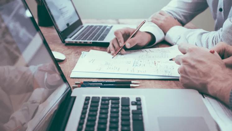 Växande marknad för låneförmedlare för företag