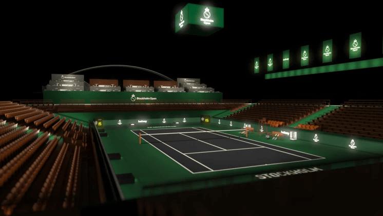 Är du redo för tennis i världsklass?