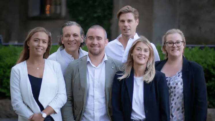 Fedelta Finance väljer Viljas bankplattform