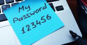 Tankar och tips för säkrare lösenord från Acronis 2