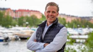 Nordnet lanserar Sveriges första techindexfond