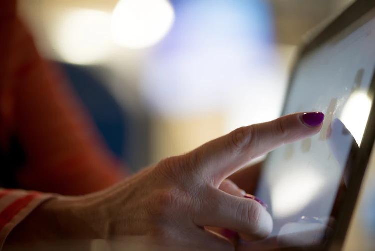 Svenskarna kommer öka den digitala kontakten med företag efter pandemin