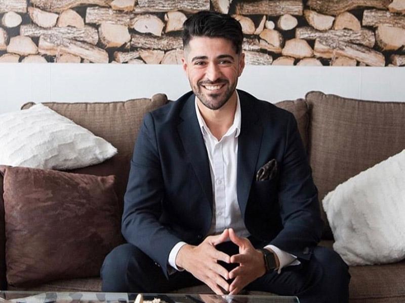 Valutahandel.se intervjuar Mohammed Salih från Aktiespararna
