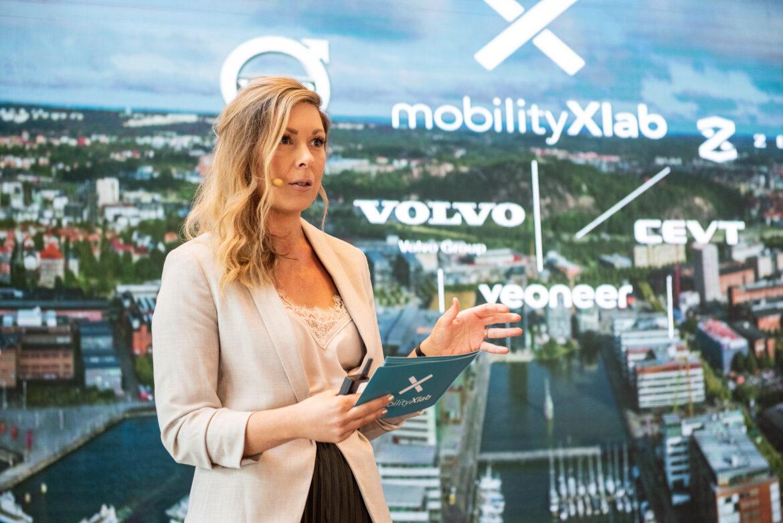 Tolv startups utvalda att samarbeta med sex världsledande svenska industriföretag