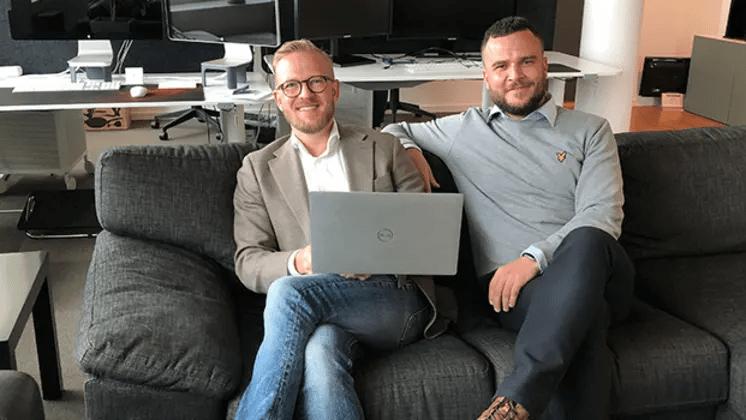 The Farm – IT-företaget som vill tillverka andra företag