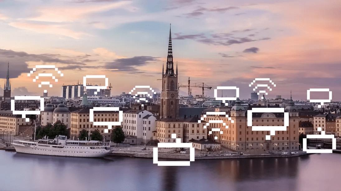 PropTech Sweden lanserar den officiella Proptech-kartan