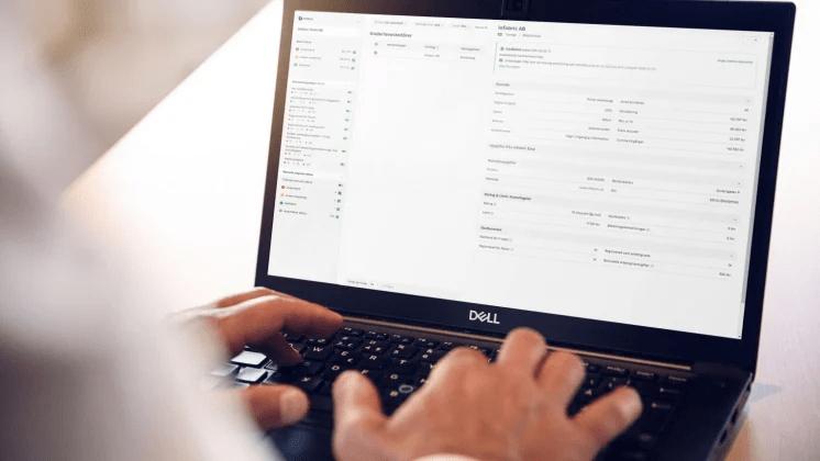 Infobric lanserar unik tjänst för leverantörsuppföljning i byggbranschen