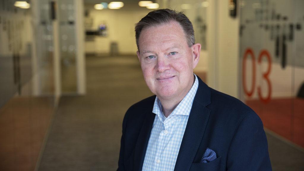 Skandia väljer Lumera för stort moderniseringsprojekt