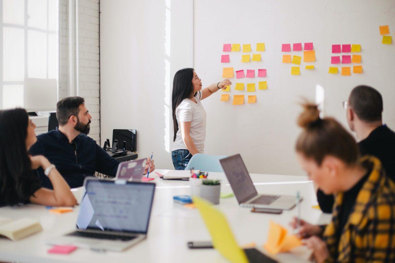De fem vanligaste fallgroparna för en startup