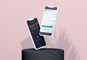 Safello inleder privat beta för Safello Wallet, en digital mobile-first plånbok för kryptovalutor