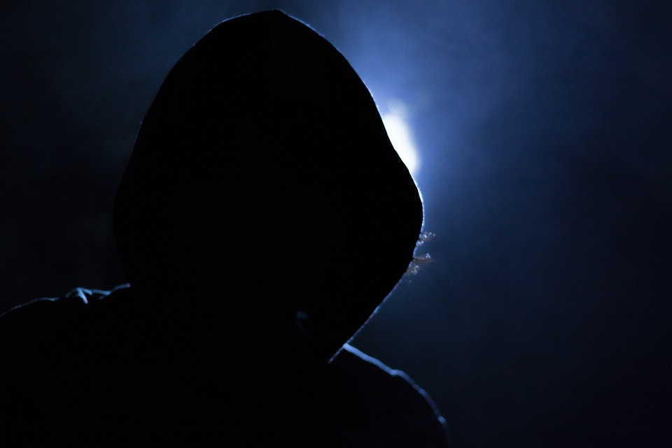 Ny och unik bakdörr från välkänd hackergrupp upptäckt