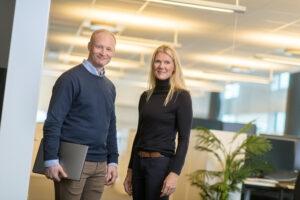 Rejlers i partnerskap för att förbättra bygg- och fastighetsbranschen med hjälp av artificiell intelligens