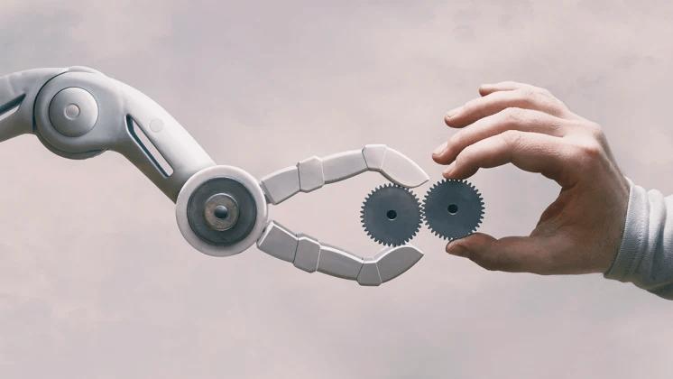 Den nya AI-förordningen