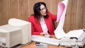 Lönesystemet som källa till HR-masterdata