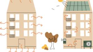 Riksbyggen deltar i samverkansprojekt