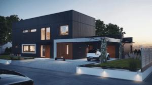 Myresjöhus är det starkaste småhusvarumärket i Sverige