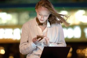 Freja eID i samarbete med Finshark om betalningar och finansiella data