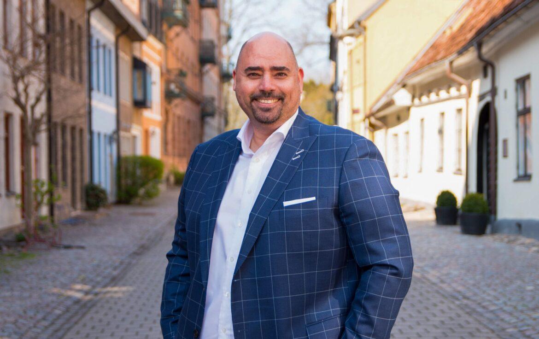 Affärsänglarna i Malmö ökar säkerheten för investerare