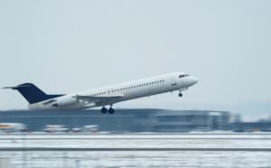 Tio miljoner kronor till forskning kring flygindustrin