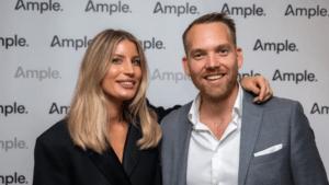 Euvic satsar på att stödja nästa Unicorn med lanseringen av Ample