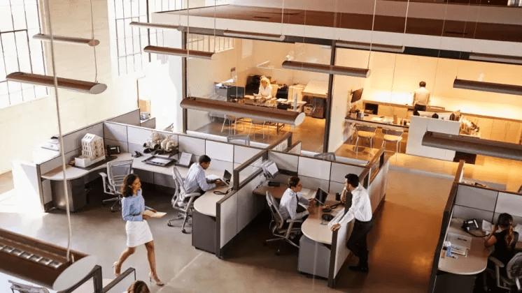 Lexium lanserar digitaliserad prisberäkning för fullständig kontorsservice