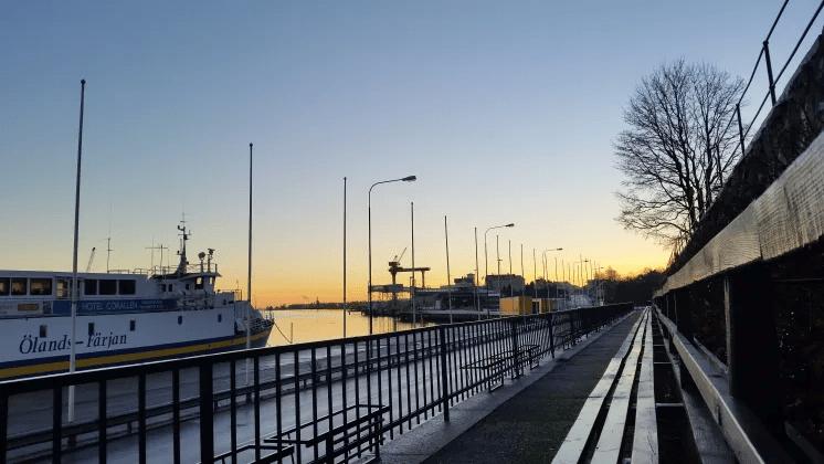 Oskarshamn väljer Vismas digitala stöd för HR, lön och bemanning