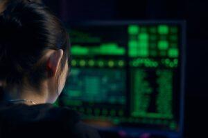 Cyberattacker mot verksamheter i Sverige har ökat med 131 procent