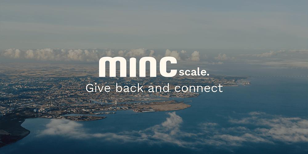Idag lanseras Minc Scale