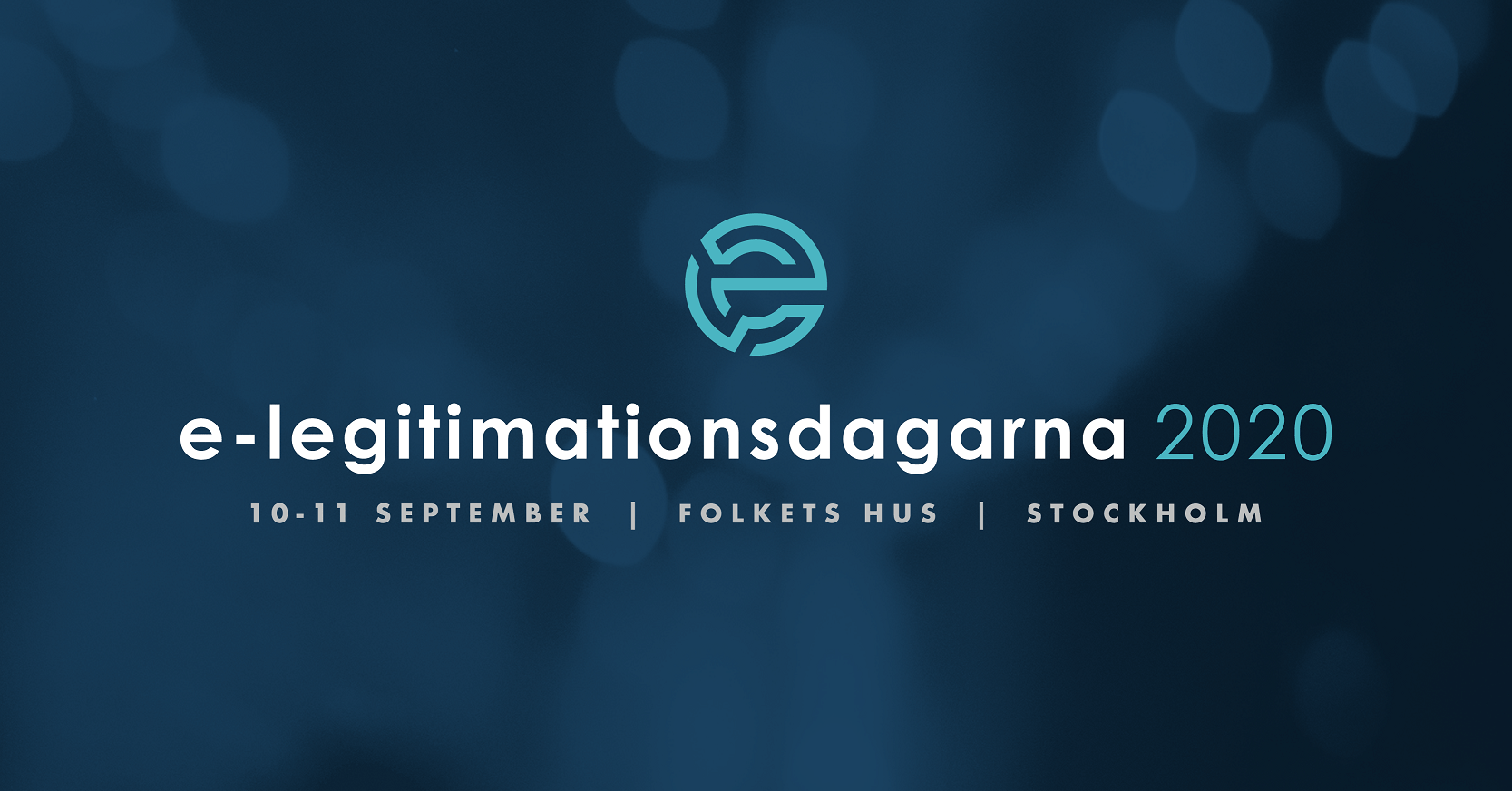 e-legitimationsdagarna 2020 10